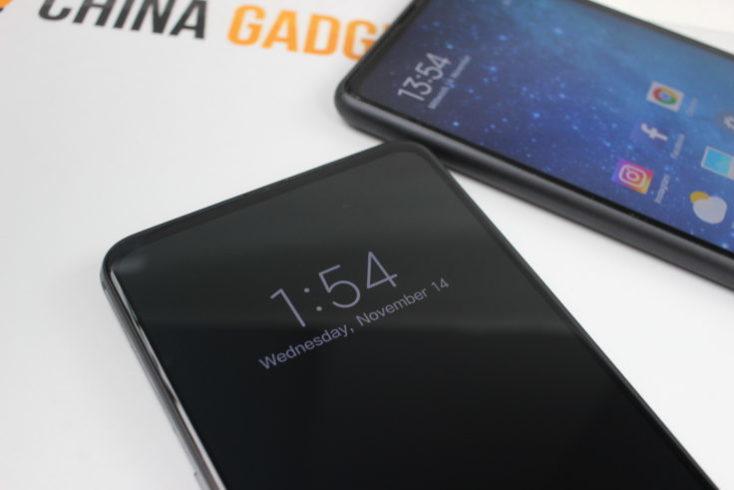 Xiaomi Mi Mix 3 Case MIX