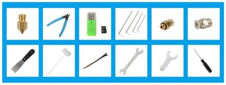 accessories ender-3