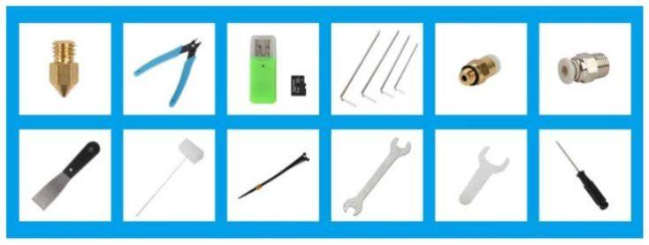 accessories ender-3