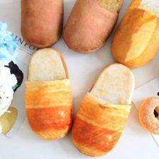 Bread Slippers