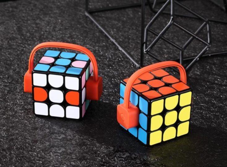 Giiker Supercube i3 Magic Cube