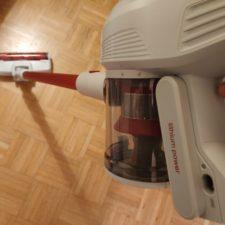 Jimmy JY51 Battery Vacuum Cleaner