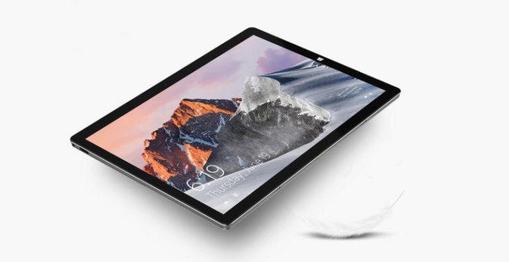 Teclast X6 Pro Display