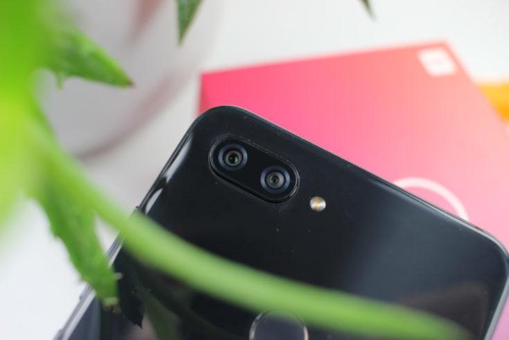 Xiaomi Mi 8 Lite Camera 2