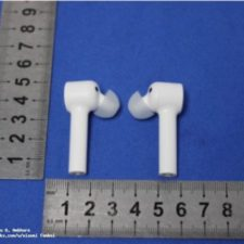 Xiaomi Mi true wireless Earphone Headphones