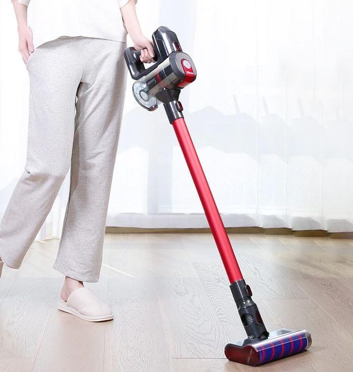 Dibea-D008-Pro-vacuum cleaner