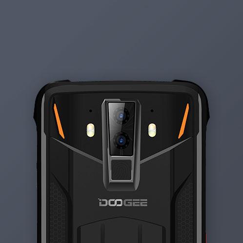 Doogee S90 Dual Camera