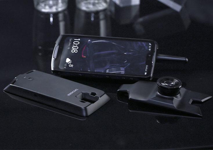 Doogee S90 Moduls