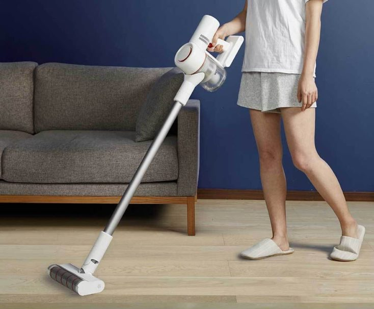 Dreame V9 cordless lightweight vacuum