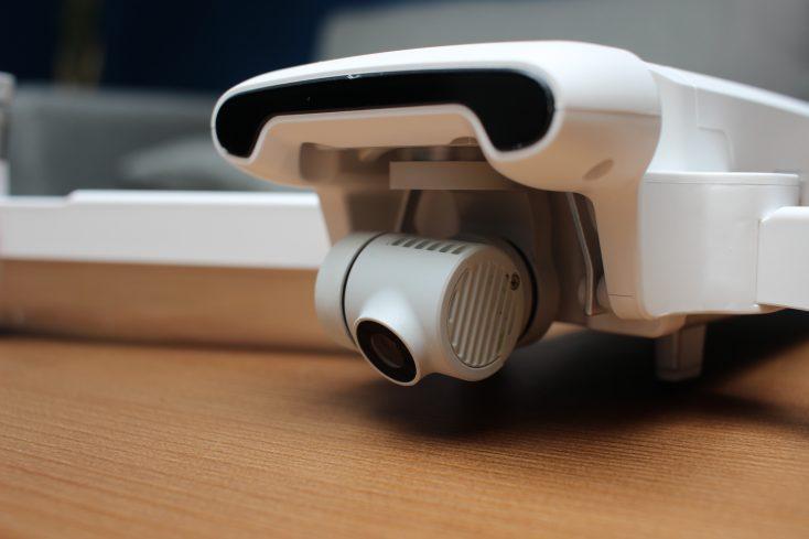 FIMI X8 SE Drone Camera gimbal