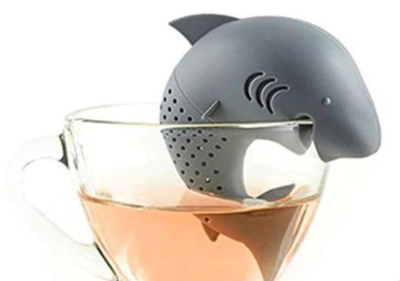 Tea-Rex Tea Infuser Tea Shark