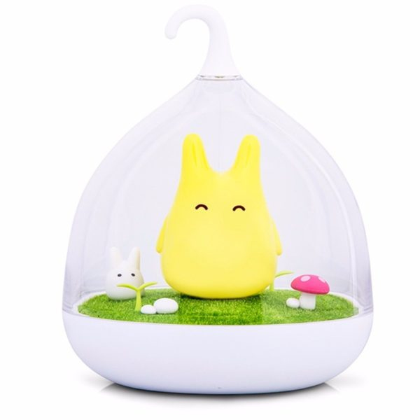 Totoro Nightlight