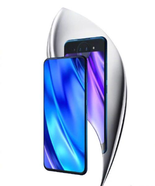 Vivo NEX 2 Smartphone
