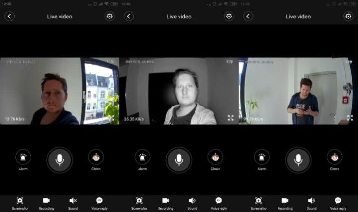 XIaomi Dingling Bell App Screenshots 2