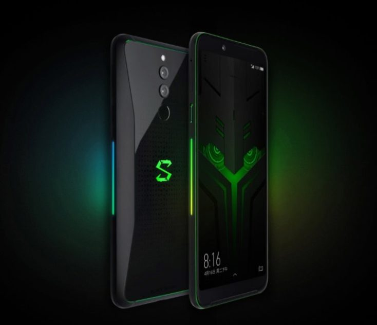 Xiaomi Black Shark 2 Helo