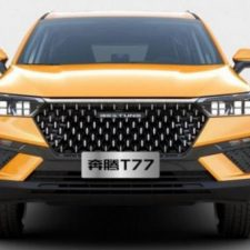 Xiaomi Redmi SUV Bestune T77 Car News
