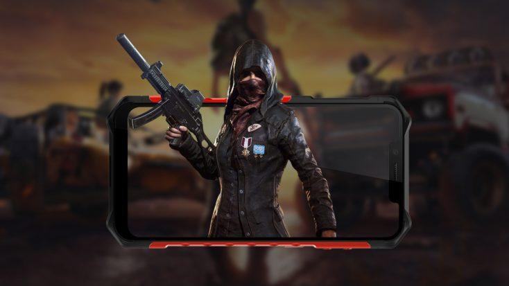 Ulefone Armor 6's Gaming Performance