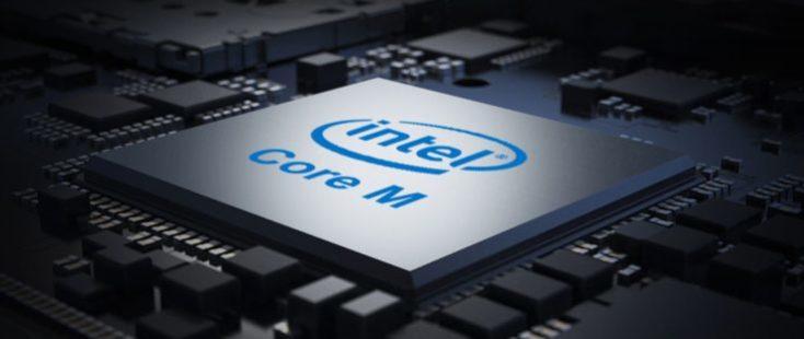 CHUWI Aerobook Laptop Intel Core M3 processor