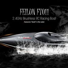 FeiLun FT011 RC boat