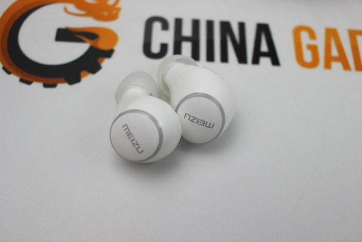 Meizu Pop Earphones