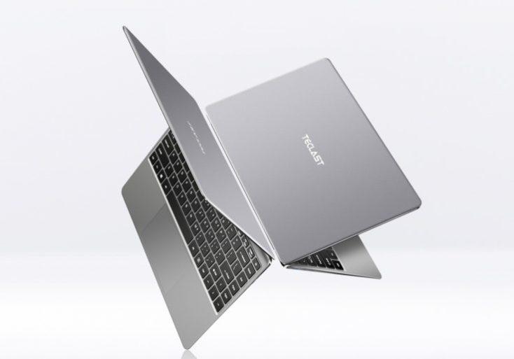 Teclast F7 Plus Laptop
