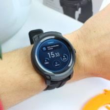 Ticwatch E2 Watchface