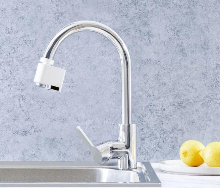 Xiaomi Zajia tap adapter sink