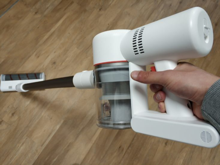 Dreame V9 battery-powered vacuum cleaner