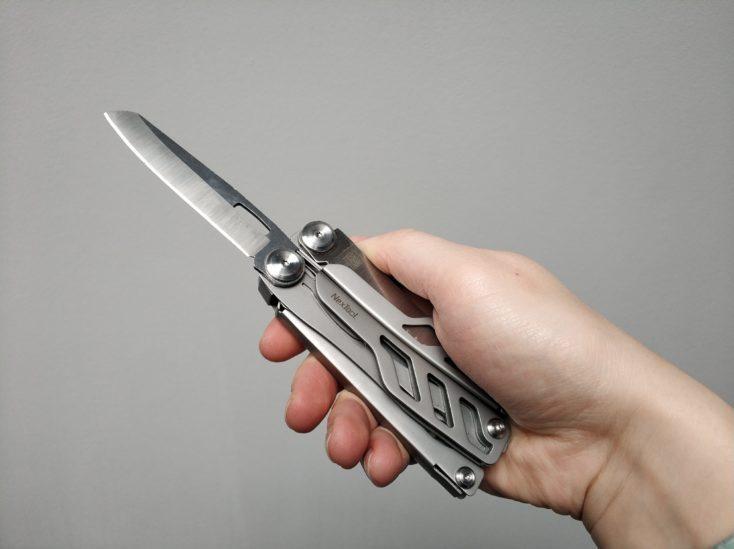 Huohou 15 in 1 Multitool knife