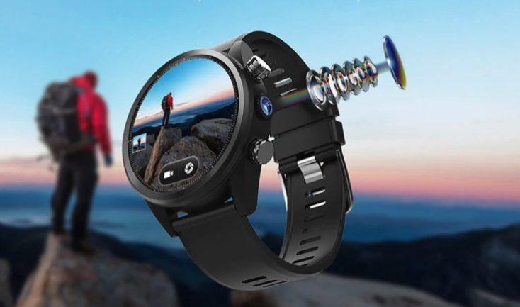 Kospet Hope Smartwatch Camera