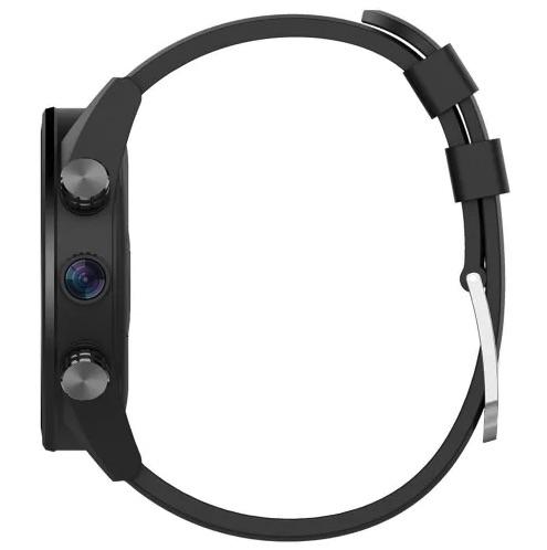 Kospet Hope Smartwatch Thickness