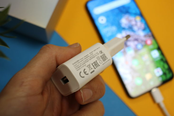 Xiaomi Mi 9 Charger