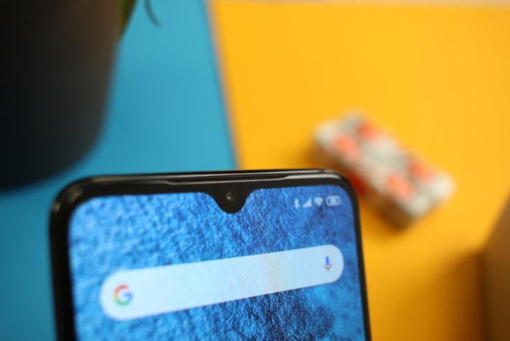 Xiaomi Mi 9 Notch new