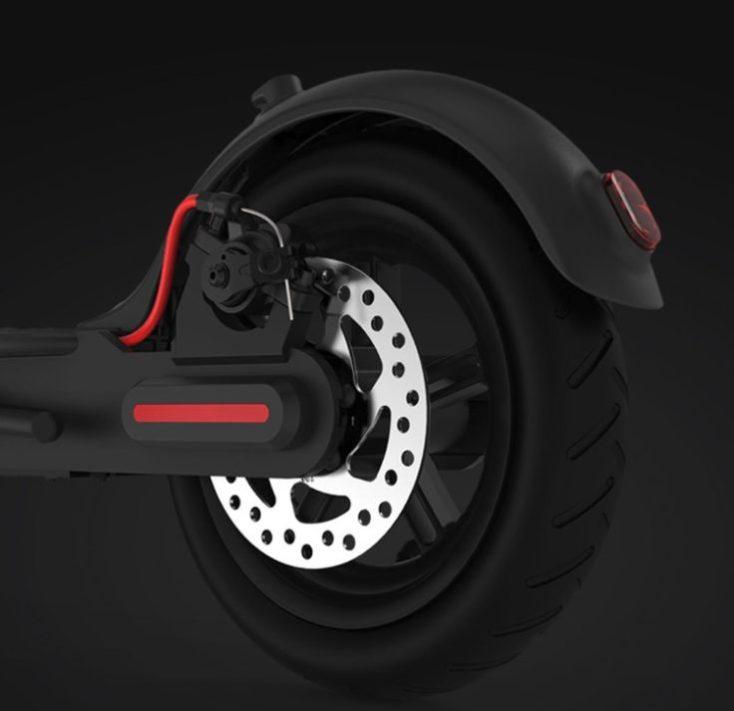 Xiaomi Mijia E-Scooter Pro Brake