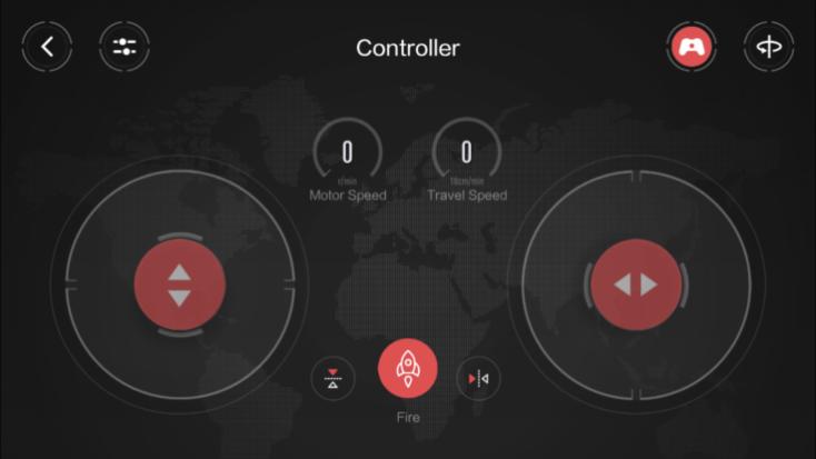 Xiaomi mitu controller