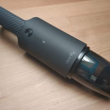 Cleanfly Hand Vacuum Cleaner