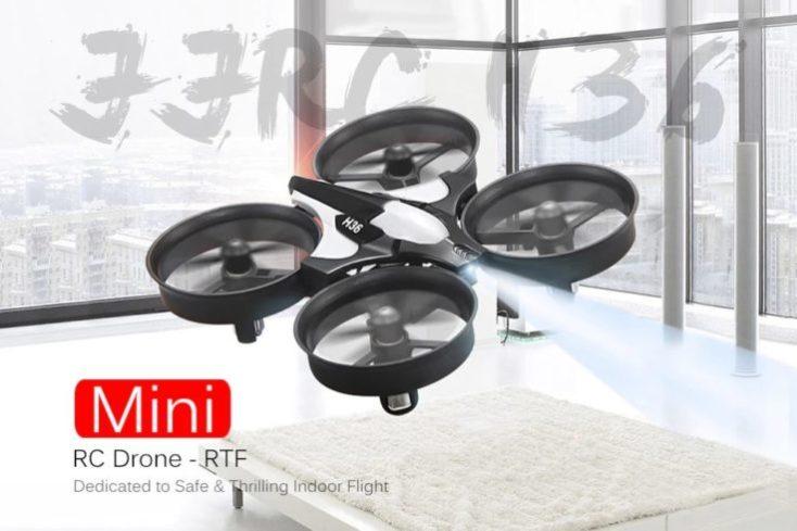 JJRC H36 Mini Drone