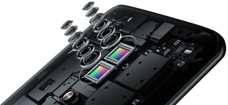 Lenovo Z5 Pro GT Dual Camera