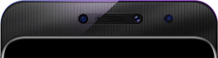 Lenovo Z5 Pro front camera