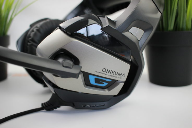Review: Onikuma K5 Gaming Headset for $22 79