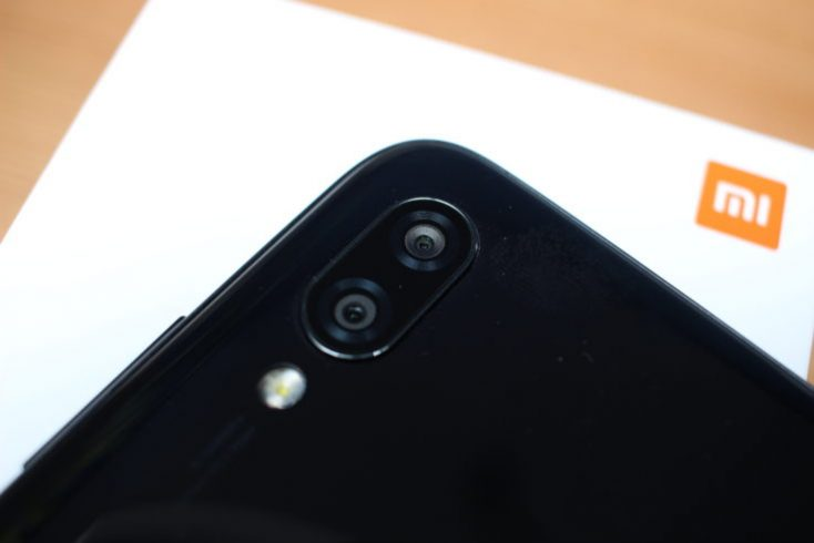 Redmi 7 Smartphone Camera