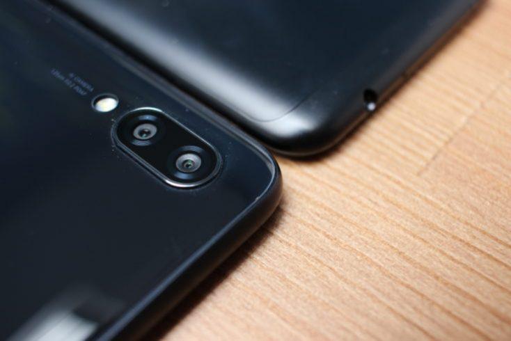 Redmi 7 Smartphone workmanship