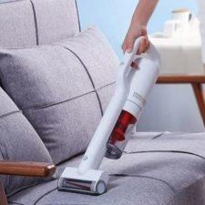 Roidmi M8 Jimmy JV11 mite hand vacuum cleaner
