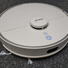 360 S5 vacuum robot
