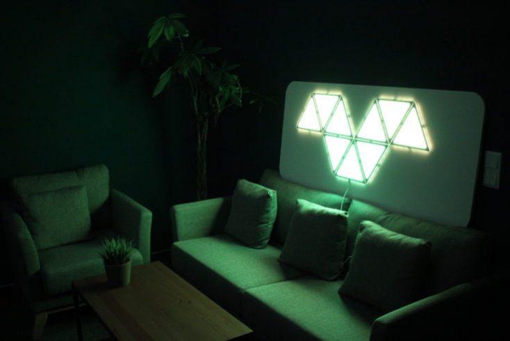 Alfawise A9 DIY LEDs Usage