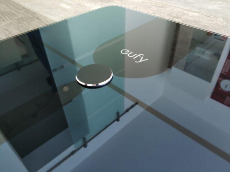 Anker eufy Smart Scale P1 Personal scale Optics