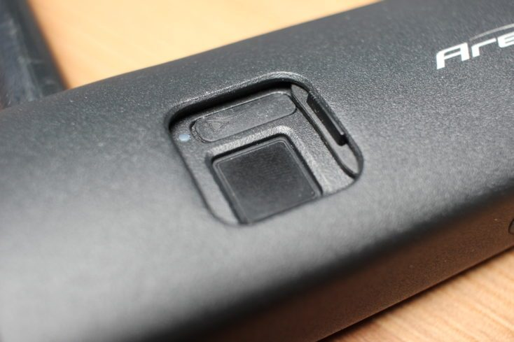 AreoX U8 Smart Lock Fingerprint Scanner