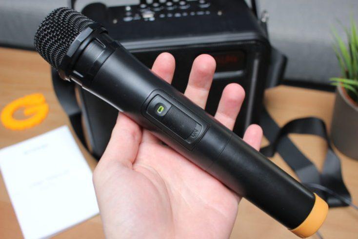 BlitzWolf BW-KS1 Microphone