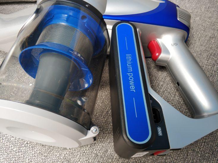 Jimmy JV83 Battery Vacuum Cleaner Battery