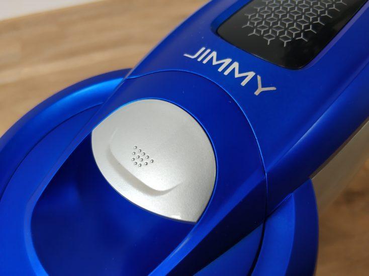 Jimmy JV83 Battery Vacuum Cleaner Logo